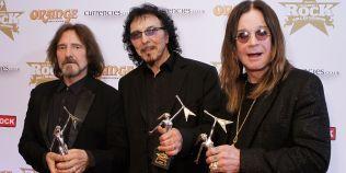 Black Sabbath isi incheie activitatea, in 2017, cu sapte concerte pe care le va sustine in Marea Britanie