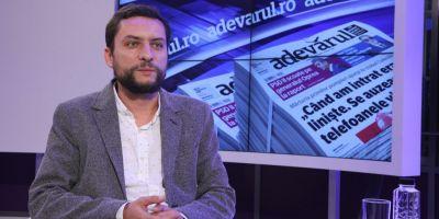 Un alt lider M10 paraseste partidul din cauza lui Macovei: Este responsabila direct de un act nedemocratic