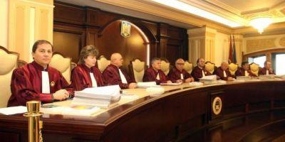 Liviu Avram: Epilog la epopeea de la Curtea Constitutionala