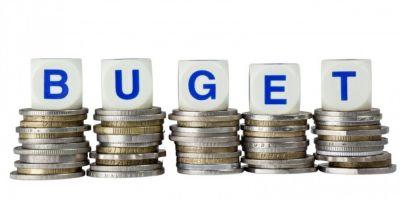 Bugetul general consolidat al Romaniei a trecut pe deficit dupa primele cinci luni, cu un minus de 780 de milioane de lei, adica 0,1% din PIB