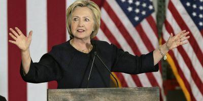 Hillary Clinton, interogata de FBI in cazul e-mailurilor de la Departamentul de Stat