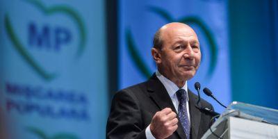 Basescu: Summit-ul NATO de la Varsovia va fi un esec pentru Romania