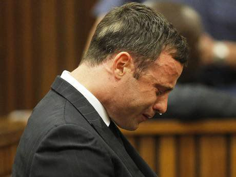 NEWS ALERT. Oscar Pistorius va sta 6 ani dupa gratii!