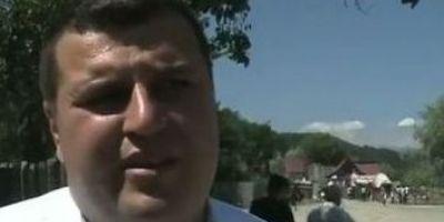 Primarul din Berevoesti, suspendat din functia de presedinte al filialei locale a PSD