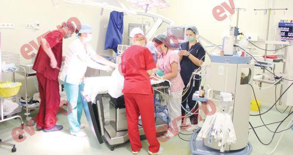 Medicii, dezamagiti de negocierile de la Ministerul Sanatatii
