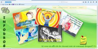 Infodrog, un site si o aplicatie care vine in ajutorul consumatorilor de droguri