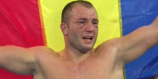 Mihai Nistor, singurul nostru boxer la Rio: