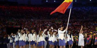 Olimpiada mediocrilor. Ce loc a ocupat fiecare sportiv din delegatia tricolora la JO de la Rio de Janeiro