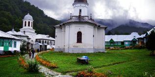 Manastirea Suzana, locul incarcat de spiritualitate unde Liviu Rebreanu ar fi zamislit romanul