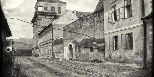 Strada-emblema din Alba Iulia care pastreaza parfumul si farmecul orasului de odinioara