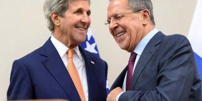 Un acord care schimba harta de putere din Orientul Apropiat