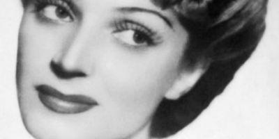 Dina Cocea, frumusetea rapitoare care l-a vrajit pe Gheorghe Gheorghiu Dej