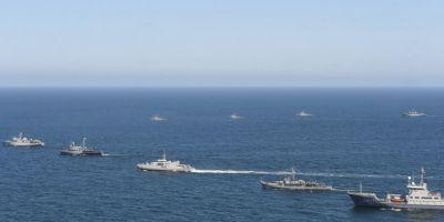 Norvegia ar putea gazdui forte maritime americane, pe fondul tensiunilor din Rusia