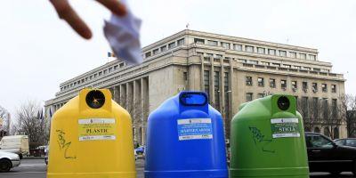 Ministerul Mediului le da bani romanilor sa-si achizitioneze unitati de compostare a deseurilor biodegradabile. Ce vom putea face cu ingrasamantul