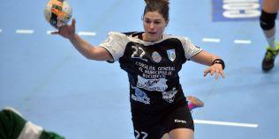 Marturia unei handbaliste de la CSM Bucuresti: de ce a ajuns campioana Europei ciuca batailor in acest sezon