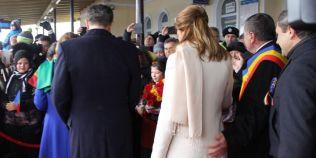 Primarul din Busteni, surprins cu mana pe fundul Principesei Maria. Incidentul s-a petrecut chiar de Ziua Nationala
