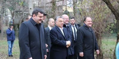 Viktor Orban la Satu Mare: