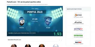 PariuriX.com implineste 10 ani si lanseaza prima retea de socializare dedicata pariorilor din Romania