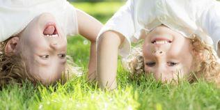 5 moduri in care va puteti ajuta copilul sa creasca fericit