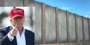Ziduri de Frontiera in Istorie - unde ar fi zidul promis de Donald Trump