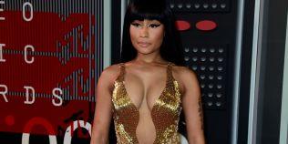 Casa cantaretei Nicki Minaj a fost vandalizata: Hotii au furat bijuterii si au distrus obiectele artistei