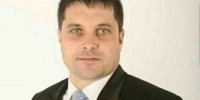 Primarul orasului Cavnic a demisionat din functiile detinute in PSD