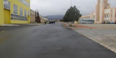 Contract de 12 milioane de euro pentru Uzina Roman. Fabrica va livra 100 de camioane in Taiwan