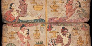 Manualul medieval de sex care a concurat Kama Sutra. Sfaturi pentru barbatii care-si doreau reusite in viata intima