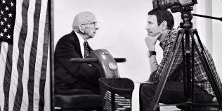 Secretele longevitatii oamenilor cu varste de peste 100 de ani, aflate de un fotograf care a realizat mii de potrete cu acestia