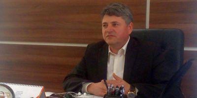 Primarul din Ciugud, exclus din PSD Alba: