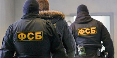 Autoritatile ruse au arestat pentru tradare un oficial de rang inalt al FSB, implicat in orchestrarea atacurilor din campania electorala din SUA
