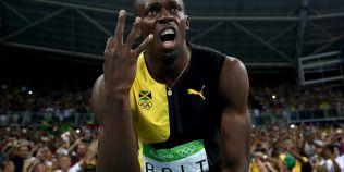 Se intampla si la ei! Usain Bolt pierde o medalie olimpica din cauza dopajului