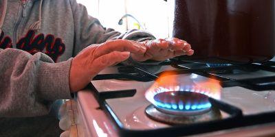 Transgaz: Nu preconizam probleme in acoperirea consumului de gaze al utilizatorilor casnici si industriali