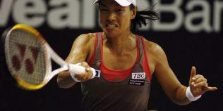 FOTO Are 46 de ani si anunta o revenire de senzatie in tenisul feminin