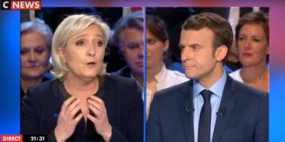 Campanie electorala tensionata in Franta: avertismentele severe si amenintarile majore care marcheaza scrutinul prezidential