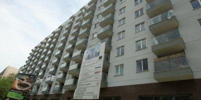 Cresterea preturilor locuintelor din Romania a accelerat puternic, anul trecut