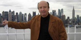 Compozitorul George Foca-Rodi: