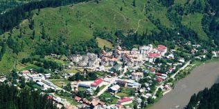 Orasul cu cea mai mare intindere din tara, unde marele scriitor Ion Creanga a luat raie de la caprele Irinucai