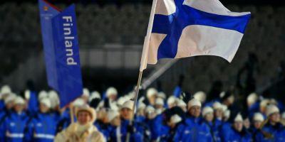 Finlanda le-a oferit cetatenilor un venit lunar de baza, iar masura are un efect neasteptat