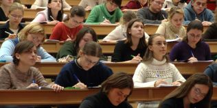 Bulgaria ne-a depasit la numarul de absoventi de studii superioare. Romania, situata la coada clasamentului european