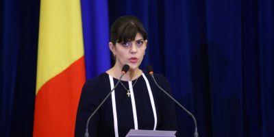 Laura Codruta Kovesi, Robert Cazanciuc, Emil Boc si Catalin Voicu, audiati saptamana viitoare in Parlament