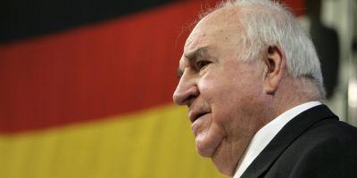 Numeroase personalitati i-au adus un ultimi omagiu fostului cancelar german Helmut Kohl