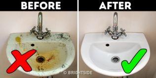 Trucuri simple pentru curatatea casei: cum eviti aburirea oglinzii din baie sau indepartezi mirosul animalelor de companie