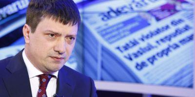 Ministrul demisionar al Culturii critica deciziile PSD: Evaluarea, un pretext. Nu poti avea autoritate cand propriul partid te umileste