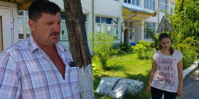 Tatal adolescentei eliminate din BAC, dupa respingerea contestatiei la minister: