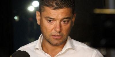Cristian Boureanu si prietena lui au fost trimisi in judecata