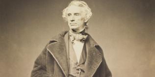 Samuel Morse, omul din spatele codului care a revolutionat comunicatiile la distanta