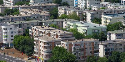 Preturile locuintelor, incotro? Scumpiri de 3,1% in al doilea trimestru. Un oras din Ardeal are cele mai mari preturi si cele mai mari cresteri