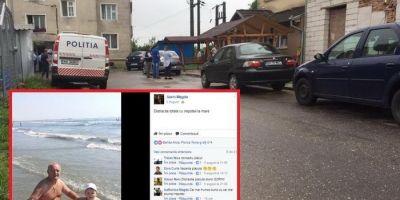 Ce a patit un fost sef de Politie dupa ce a scris pe Facebook ca se afla in vacanta la mare
