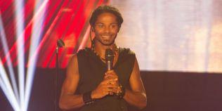 Fabian Sasu, cantaret si fost concurent la